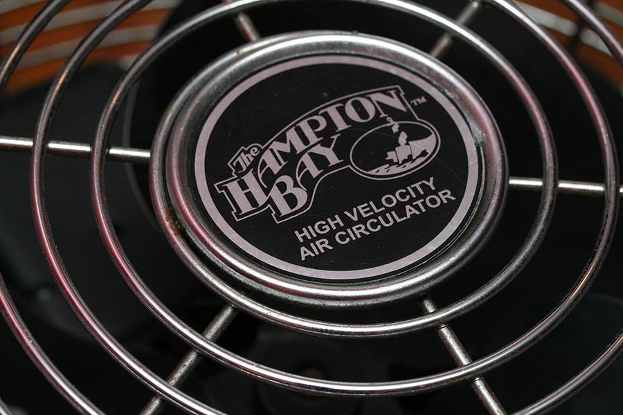Hampton Bay Air Circulator : Iamtonyang
