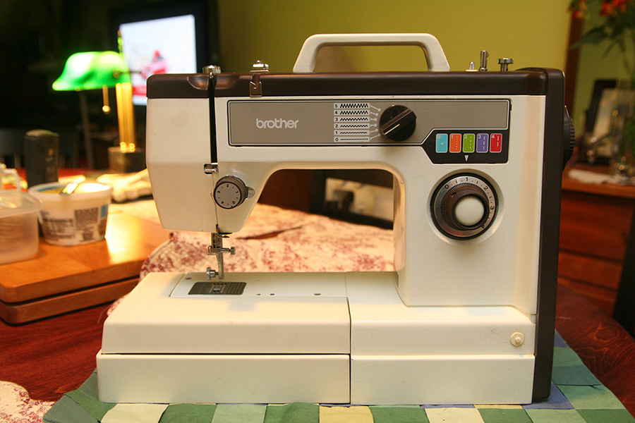 brother sewing machine vx | eBay